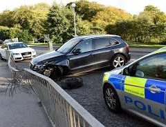 The Importance of Road Barriers