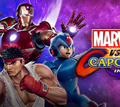 Marvel Vs Capcom Infinite sucks and looks like crap