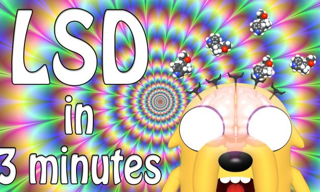 10 Interesting Facts About LSD