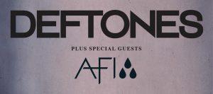 Deftones Vs AFI