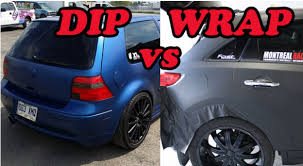 How to properly plasti-wrap your wheels
