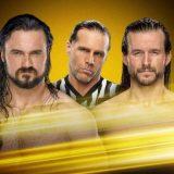 NXT 11/29/2017