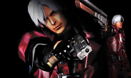 Devil May Cry 5 rumored to be exclusive to PS4 and old school Dante is back!