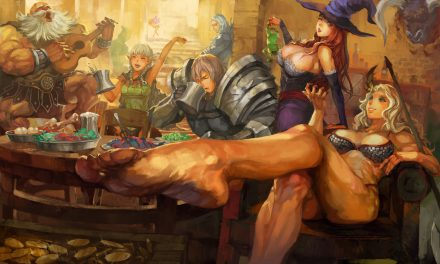 DRAGON'S CROWN PRO OFFICIAL CO-OP TRAILER