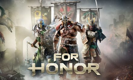 FOR HONOR OFFICIAL WEEKLY UPDATE FOR FEBRUARY 1 TRAILER