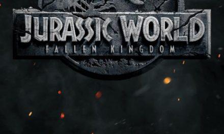JURASSIC WORLD: FALLEN KINGDOM – TRAILER 2 (SUPER BOWL SPOT)