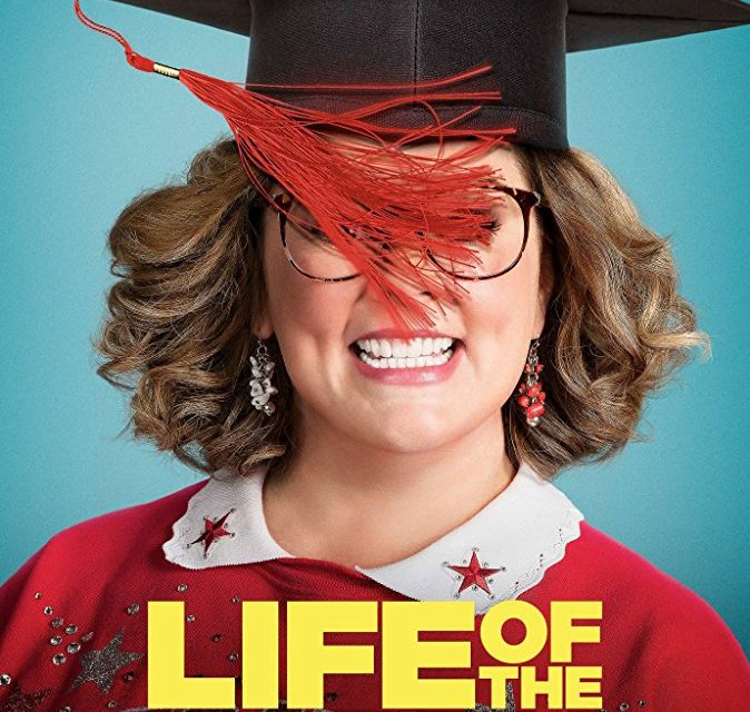 LIFE OF THE PARTY – TRAILER #1